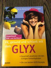 Doppelband Diät- und Kochbuch Glyx