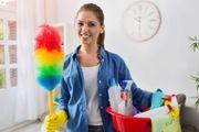 Putzfrau Reinigungskraft in Altach gesucht