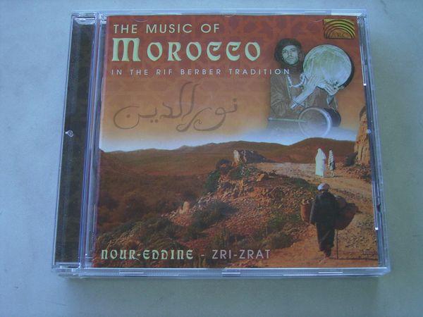 Auflösung CD-Sammlung Nationale Musik
