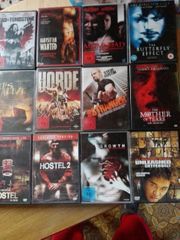 Dvd s Hostel und co