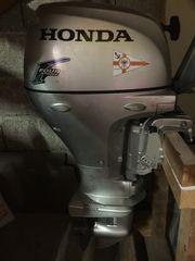 Außenbordmotor Aussenborder Honda 20PS 4