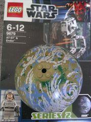 Lego Star Wars Kugel 9679