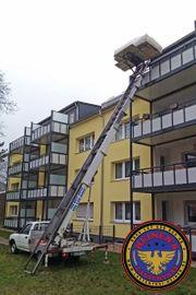 Möbellift mit Bedienpersonal Aachen Schrägaufzug