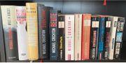 Michael Chrichton Bücher