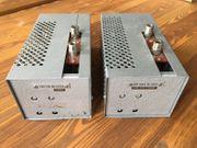EMT 139a Phonoverstärkerpaar für EMT927