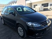 VW Golf 5 Plus 2