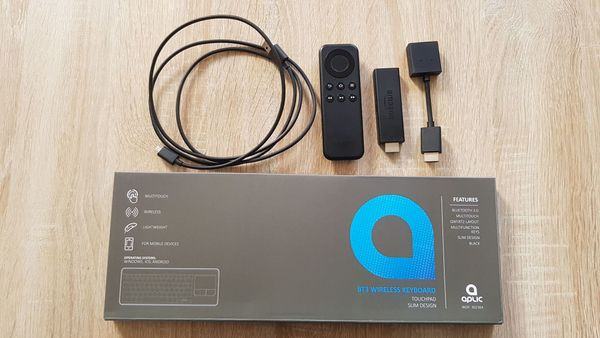 Fire TV Stick 1 Gen