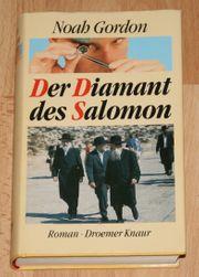 Buch Der Diamant des Salomon