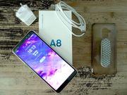 Samsung Galaxy A8 2018 DUOS