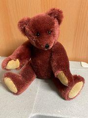 Teddybär Original von Hermann