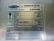 Wechselrichter für Photovoltaik