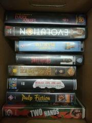 Video - Kassetten