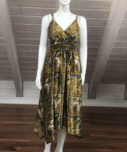 speziell design kleid small stilvoll