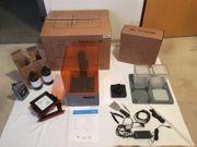 Formlabs Form1 Hochauflösender STL 3D-Drucker