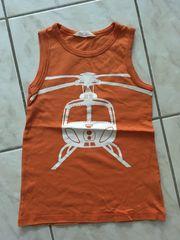 Shirt ärmellos 3 Stück Gr