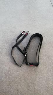 Hundehalsband mit Sicherung Hunde Halsband