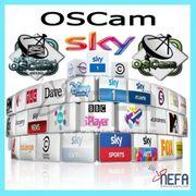 CCcam OSCam Sat 12 Monate