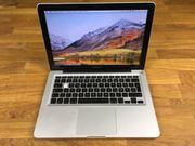 MacBook Pro 2010 Tastatur defekt