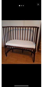 Babybay Beistellbett Original mit Füßen