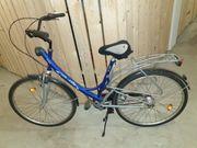 Damen-Fahrrad Cityrad 28 Zoll 54er