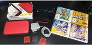 Nintendo 3DS XL mit Zubehörpaket