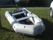 Allround-Schlauch- Motor- Segel- Ruder- Solarboot