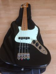 Coxx Jazz Bass J 50