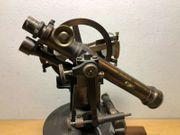Antik Sextant Alte - Astronomische Instrument