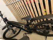 E-Bike Neuwertig