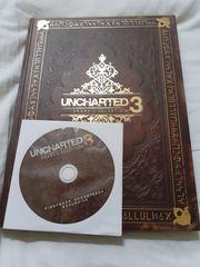 verkaufe Uncharted 3 Lösungsbuch
