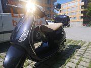 Vespa Piaggio LX125