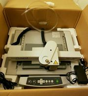 Graviermaschine Desktop Engraver EGX-30A von