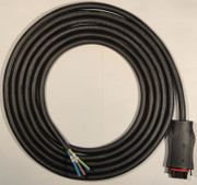 4m AC Anschlusskabel für APSystems
