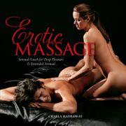 Ich biete massage für Männer