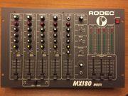 Rodec MX 180 MMKIII Der