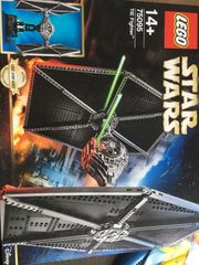 Lego Star Wars-TIE Fighter