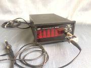 SEV Frequenzzähler 500 MHz