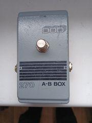A-B Box DOD 270