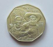 Kaufe Ihre Münzensammlung