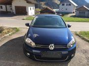 Volkswagen Golf 6 Sondermodell STYLE