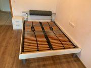 Hasena Bett 140x200 inkl Lattenroste