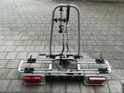 Fahrradträger für Anhängekupplung