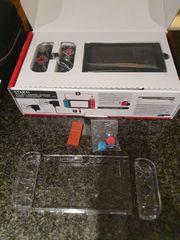 Nintendo Switch V2 Riesen Bundle