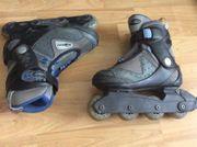 Inline Skater Größe 38 Protektoren
