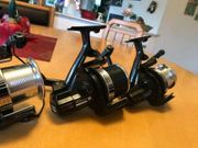 Daiwa Tournament SS-3000 Generation 1