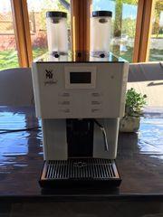 WMF prestolino - Kaffeevollautomat mit Tank