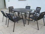 Gartenmöbel-Set zu verkaufen