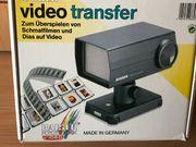 Video-Transfer-Set von Kaiser Fototechnik 96655