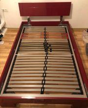 Bett 120 x 200 cm