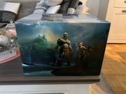 God of War Collectors Edition